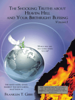 The Shocking Truths About Heaven, Hell and Your Birthright Blessing