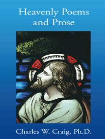 Heavenly Poems and Prose