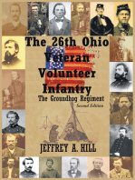 The 26Th Ohio Veteran Volunteer Infantry