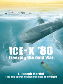 Ice-X '86: Freezing the Cold War