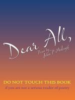 Dear All