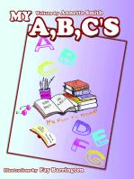My A,B,C's