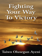 Fighting Your Way to Victory