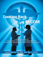 Looking Back…At Secom