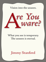 Are You Aware?
