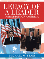 Legacy of a Leader