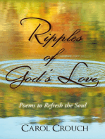 Ripples of God'S Love