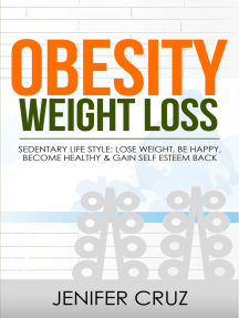 Obesity Weight Loss: Sedentary Life Style