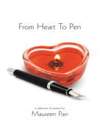 From Heart to Pen
