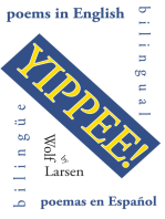 Yippee!: Poems