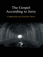 The Gospel According to Jerry
