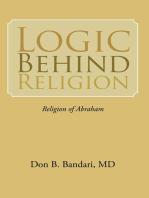 Logic Behind Religion