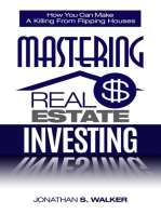 Mastering Real Estate Investing