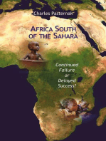 Africa South of the Sahara