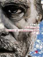 Bukowski. Inediti di ordinaria follia - Vol. 5