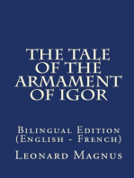 The Tale Of The Armament Of Igor