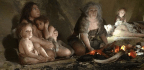The Mystery of How Neanderthals Got Fire