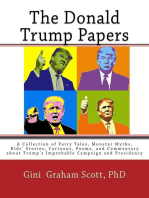 The Donald Trump Papers