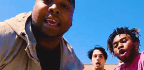 BROCKHAMPTON Wilds Out In '1998 Truman' Video