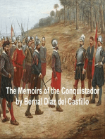The Memoirs of the Conquistador