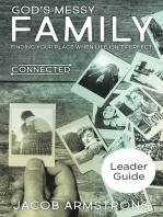 God's Messy Family Leader Guide