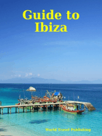 Guide to Ibiza
