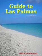 Guide to Las Palmas