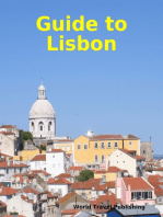Guide to Lisbon