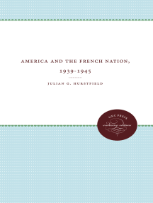 America and the French Nation, 1939-1945