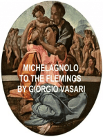 Michelangnolo to the Flemings