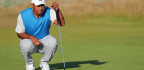 Jhonattan Vegas Takes The Really Long Route To The British Open