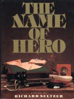 The Name of Hero