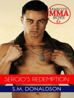 Sergio's Redemption