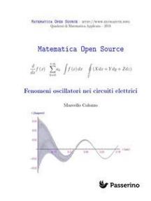 Fenomeni oscillatori nei circuiti elettrici