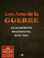 Les Arts de la Guerre (Premium Ebook)