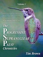 The PSP Chronicles