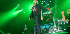 Def Leppard's Joe Elliott On Music Critics, Streaming Services And Real Punk Rockers