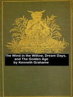 The Wind in the Willows, Dream Days, The Golden Age