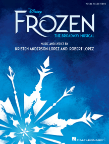 Disney's Frozen - The Broadway Musical: Vocal Selections