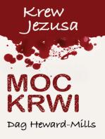 Moc Krwi Krew Jezusa