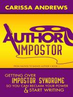 Author Impostor