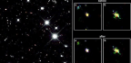 The Brightest Galaxy Ever Found Is Actually A 'Fraud'
