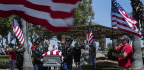 A World War II Hero Is Finally Buried At Home