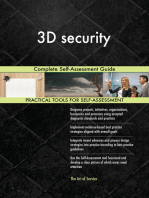 3D security Complete Self-Assessment Guide