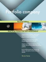 Portfolio company Second Edition