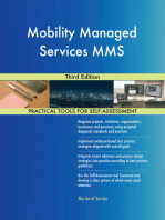 Mobility Managed Services MMS Third Edition