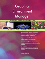 Graphics Environment Manager Complete Self-Assessment Guide