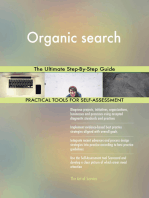 Organic search The Ultimate Step-By-Step Guide