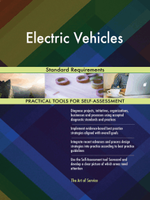 Electric Vehicles Standard Requirements