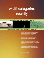 Multi categories security The Ultimate Step-By-Step Guide